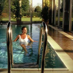 Champneys Tring spa day offer