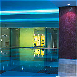 Champneys Citypoint - london city day spa offer